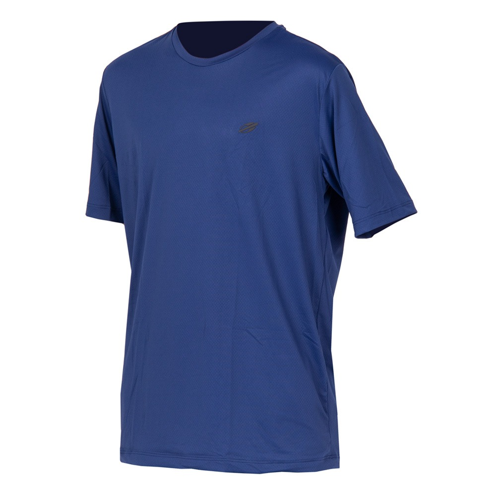 a7862f65a123f Camiseta Manga Curta Masculino Dry Action 2a Uv Mormaii - R  79,90 em  Mercado Livre