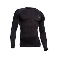 39a34582604eb Camiseta Manga Larga Andros Termica Hombre Sport (5386) -   659