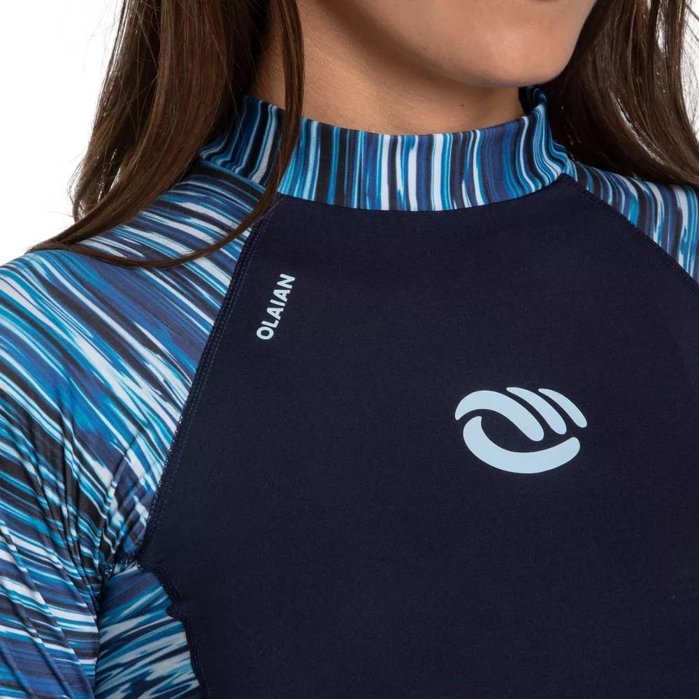 da6924fa2 camiseta top solar 500 manga longa azul. Carregando zoom... camiseta manga  longa. Carregando zoom.