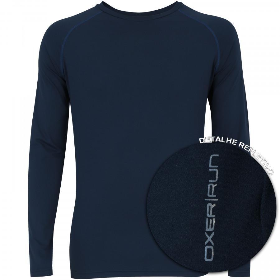 093925ae92e38 camiseta manga longa com proteção solar uv50 oxer custom - m. Carregando  zoom.