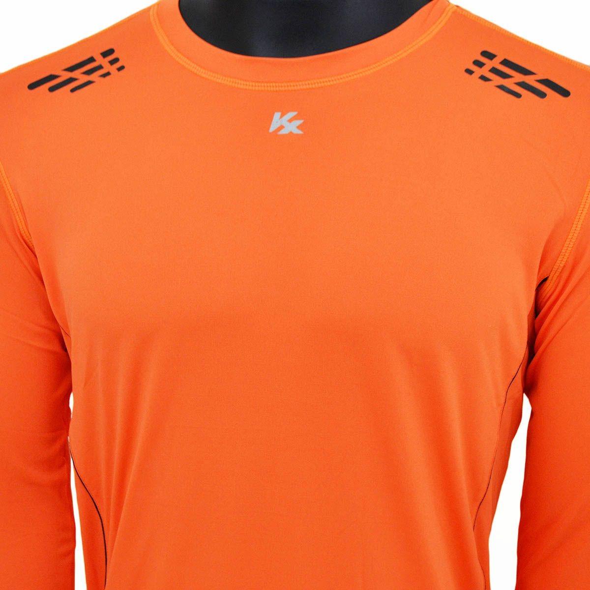 camiseta manga longa kanxa proteção uv50 bacteriostática+ nf. Carregando  zoom. 24deca3896f03