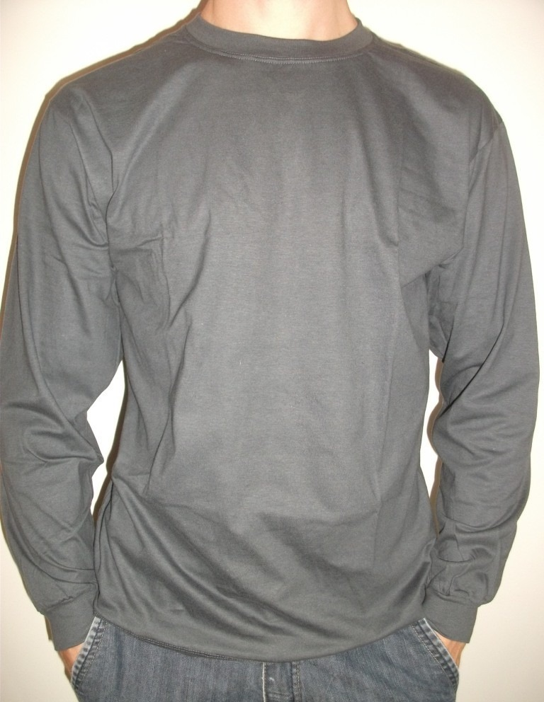 50e3642bad camiseta manga longa malha fria dry fit 100%poliester cores. Carregando  zoom.