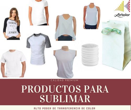 camiseta manga ranglan para sublimar mujer premium