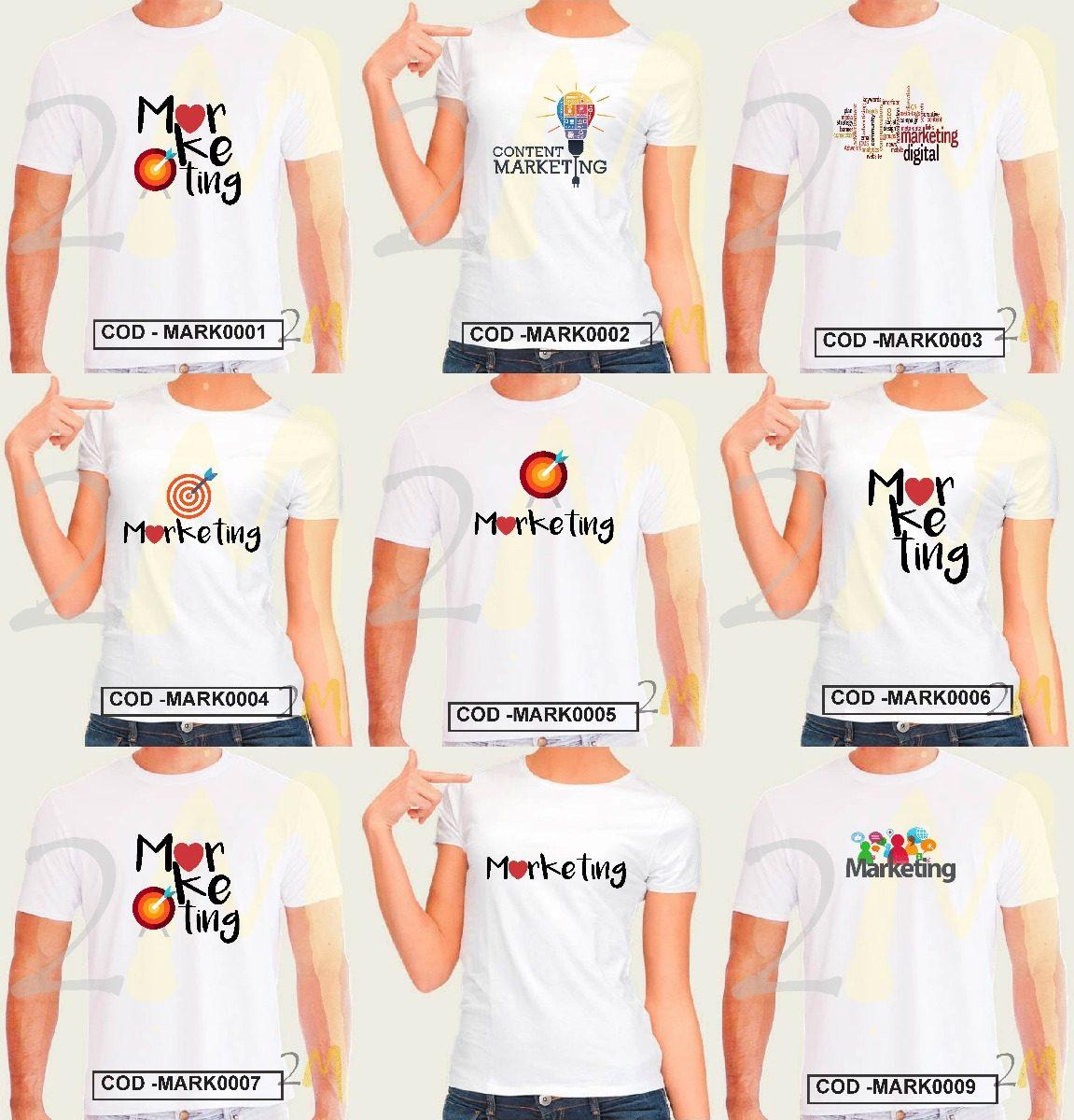 475dc05e4c13 camiseta marketing baby look camisa faculdade curso. Carregando zoom.