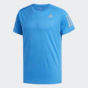 8bfd71e115 Camiseta Masculina adidas Response Tee M