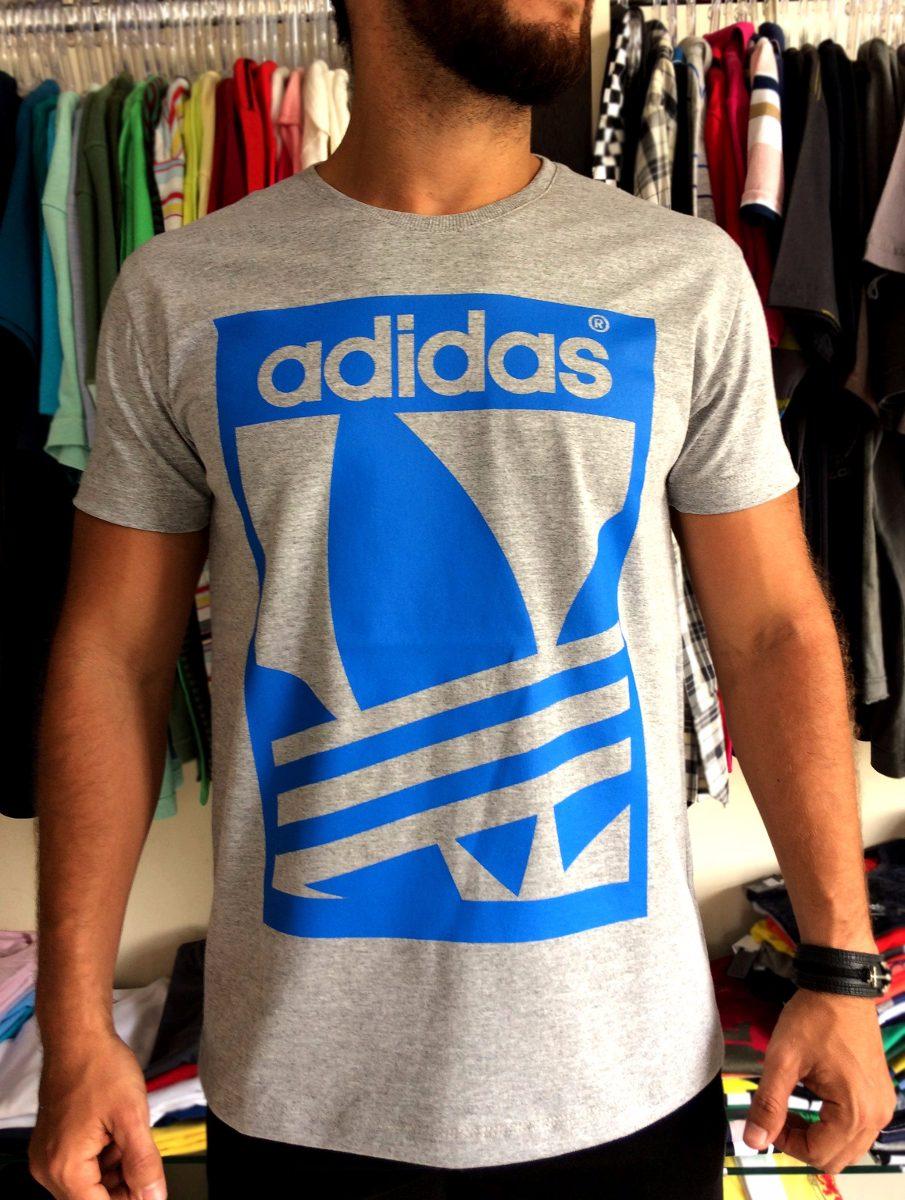 02221ed917 ... camiseta masculina adidas skateboarding camisa hollister. Carregando  zoom. 97903243342d04  camiseta adidas masculina original ess biglogo preta  s98724.
