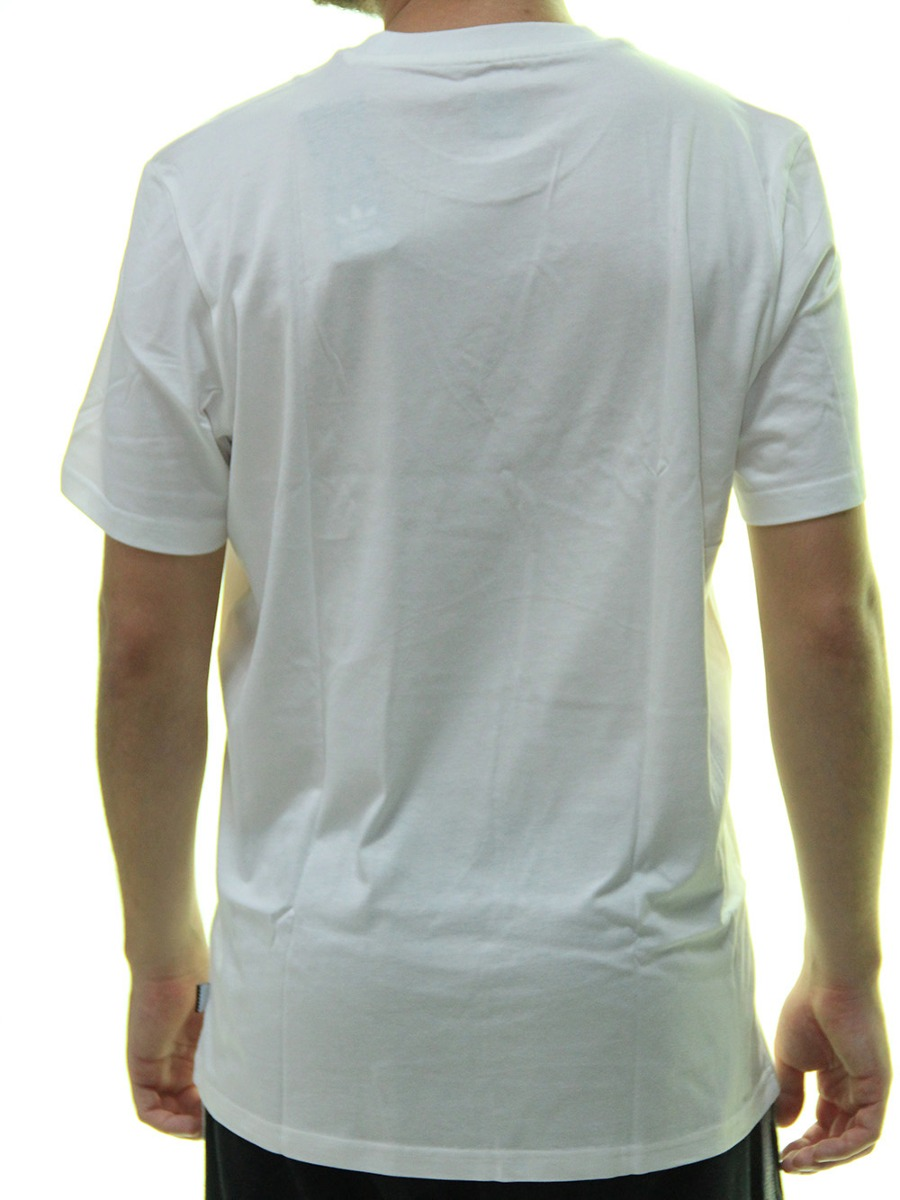 787a8bc2580 camiseta masculina adidas solid blackbird estampada manga cu. Carregando  zoom.
