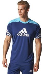 3979936b7e Camisa Adidas Treino Sere 14 no Mercado Livre Brasil