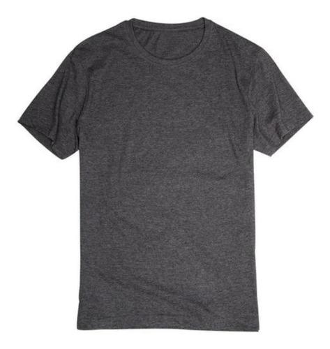 camiseta masculina básica atacado camisa blusa várias cores