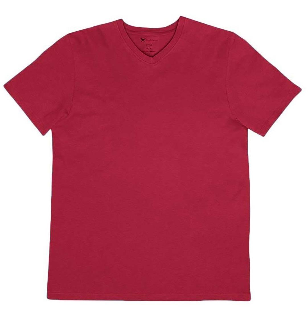 0cfaa930d8 camiseta masculina básica hering decote v ( 022b ). Carregando zoom.