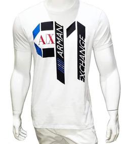 544c7c7d450eed Camisa Ax - Calçados, Roupas e Bolsas com o Melhores Preços no ...