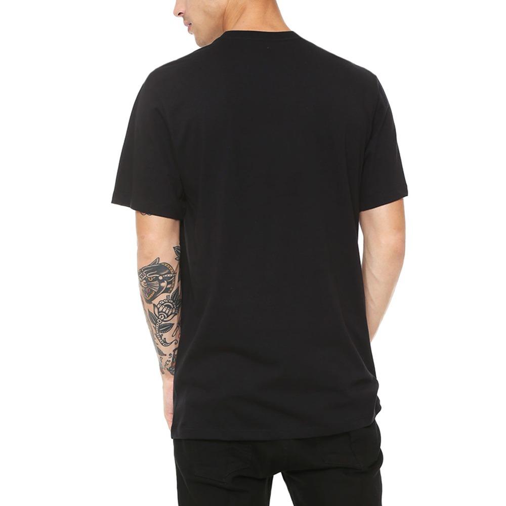 camiseta masculina dc shoes bas nosed up original cores. Carregando zoom. 76f7a34877518