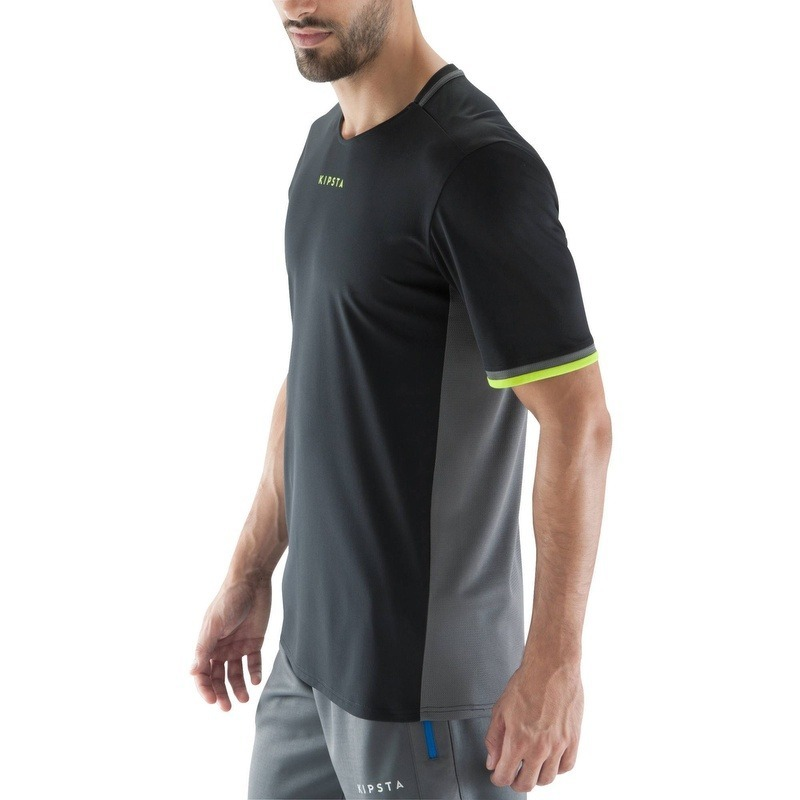 c2bf98e10458a camiseta masculina de futebol f500 kipsta original. Carregando zoom.