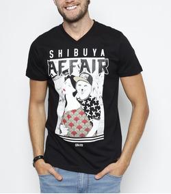 e11cb0d46 Camiseta Colcci Masculina - Calçados, Roupas e Bolsas no Mercado Livre  Brasil