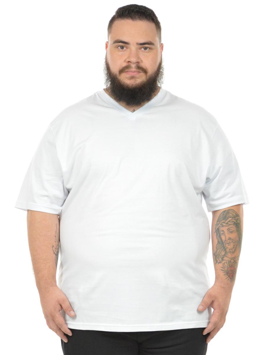 b8f48cd55 camiseta masculina fenomenal decote v. Carregando zoom.