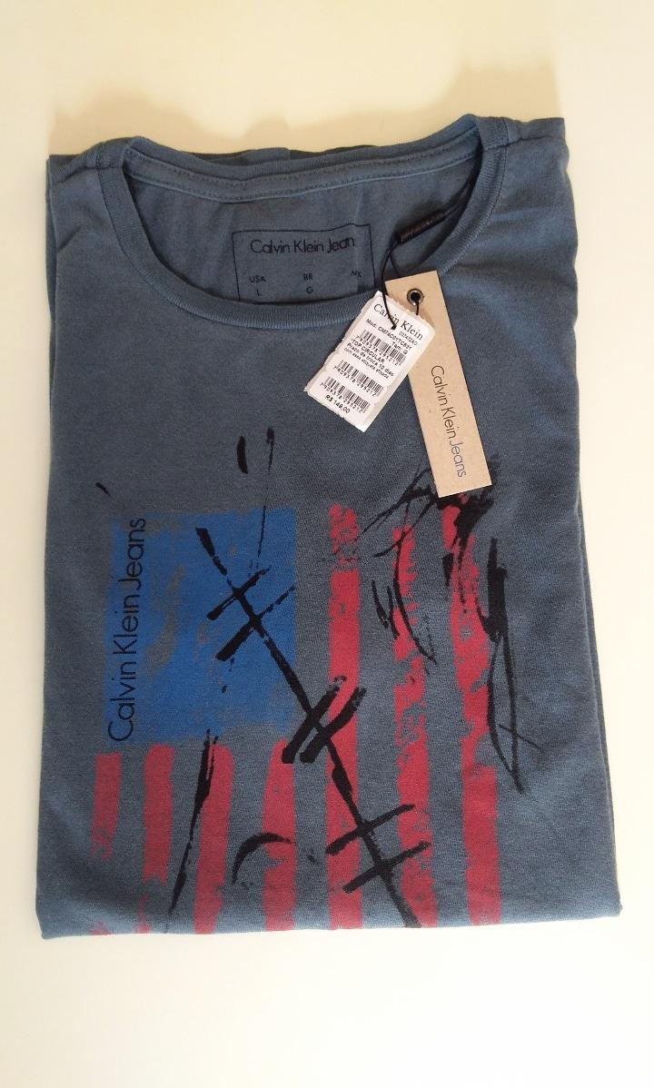 c42bf1a13c3d7 Camiseta Masculina Fio 30.1 Lavável Perfumada - R  59,90 em Mercado ...