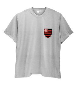5b42c4ea88 Camiseta Flamengo no Mercado Livre Brasil
