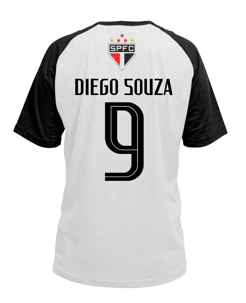 d369177616 camiseta masculina futebol time são paulo p ao plus size g6. Carregando  zoom.