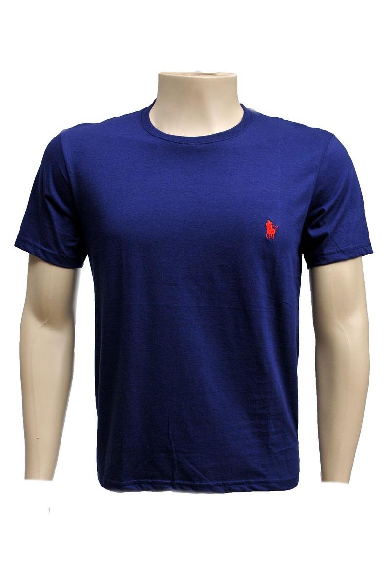 camiseta masculina g3 casual - by polo classica. Carregando zoom. 9b945f1058d