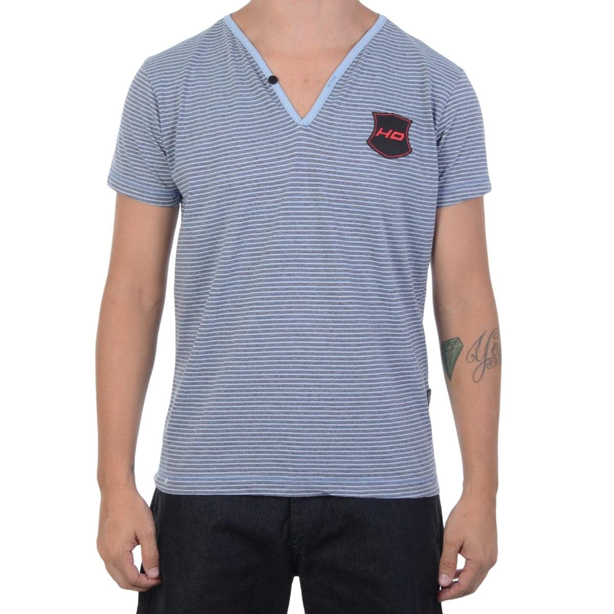 camiseta masculina hd especial patch. Carregando zoom. 0c4b0dcbf01e6