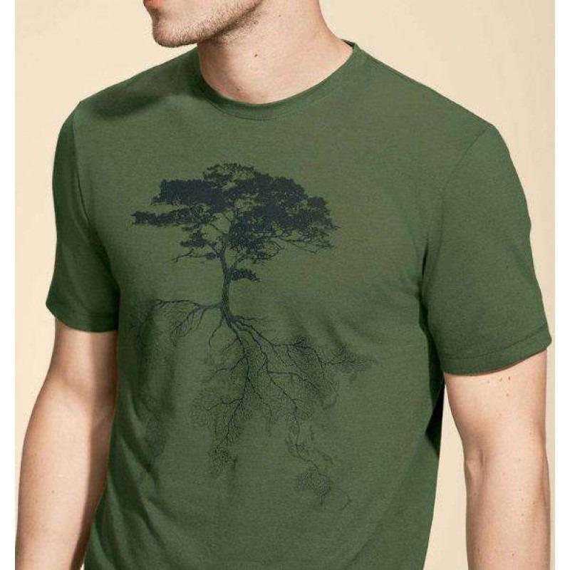 6f893b653 camiseta masculina hering 4eba - verde - delabela calçados. Carregando zoom.