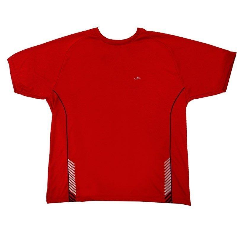 camiseta masculina meia manga 125722 - elite - vermelho mari. Carregando  zoom. 8f6668659ea55