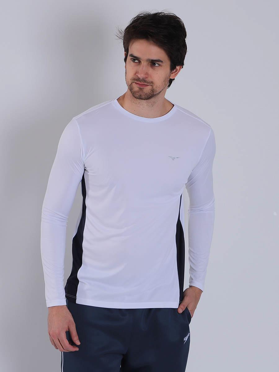 Camiseta Masculina Mizuno Wave Run - R  59 07da6927f5572