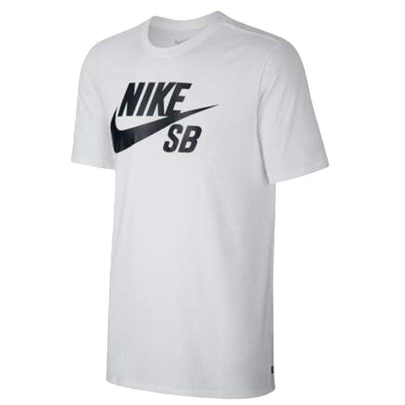 camiseta masculina nike sb branca 821946-100. Carregando zoom. 15cdc1ecd5569