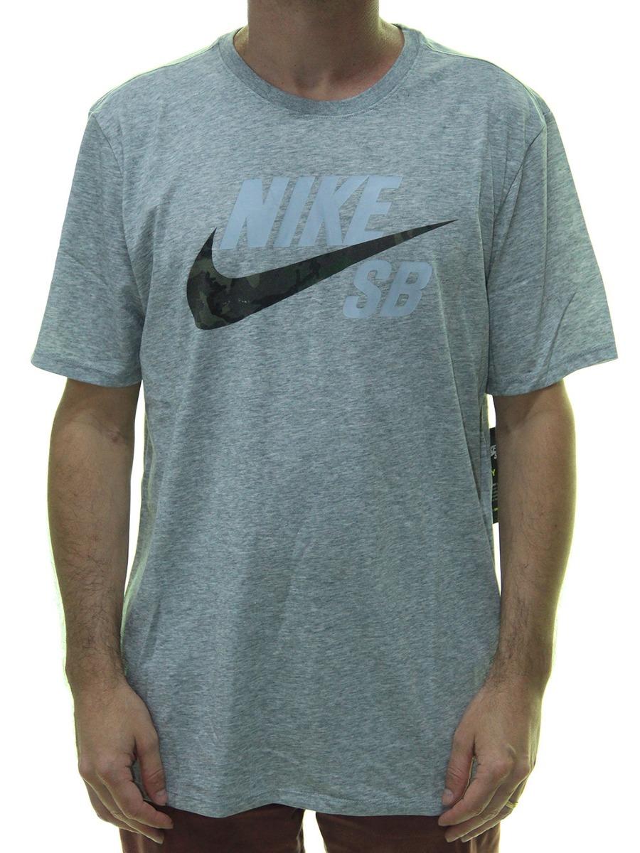 0b6ba0acb0 Carregando zoom  camiseta masculina nike sb dry tee estampada manga curta -  c. Carregando zoom.
