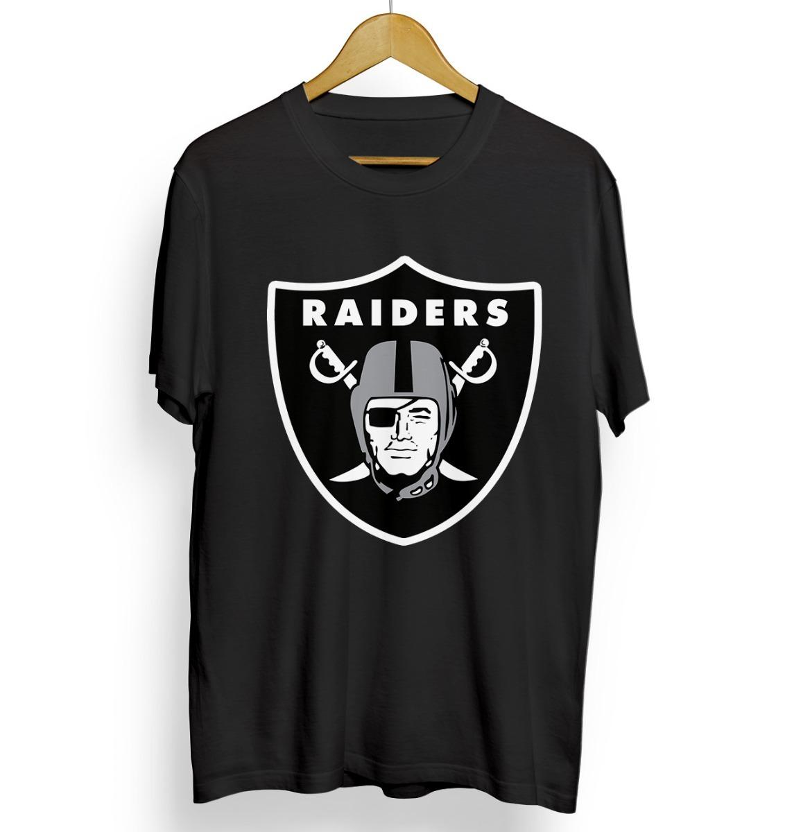 97904f9bf camiseta masculina oakland raiders camisa futebol americano. Carregando  zoom.