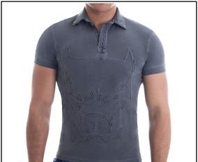 6a0aa0ab59 Corset Pit Bull Jeans - Camisetas Manga Curta para Masculino no ...