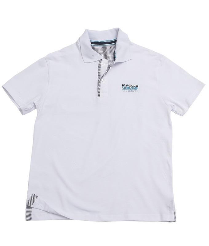 camiseta masculina polo marca mpollo - brasil. Carregando zoom. 7bf8b94e97999