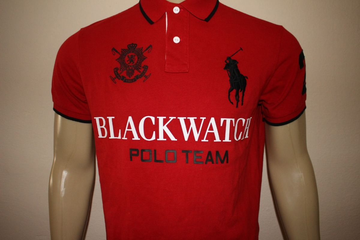 camiseta masculina polo ralph lauren custom fit original. Carregando zoom. 5c8c13a5fd4