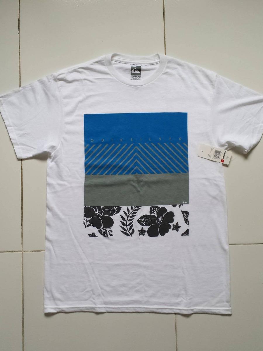 19bccbd560719 Camiseta Masculina Quiksilver