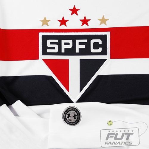 camiseta masculina sao paulo spfc oferta 100% original