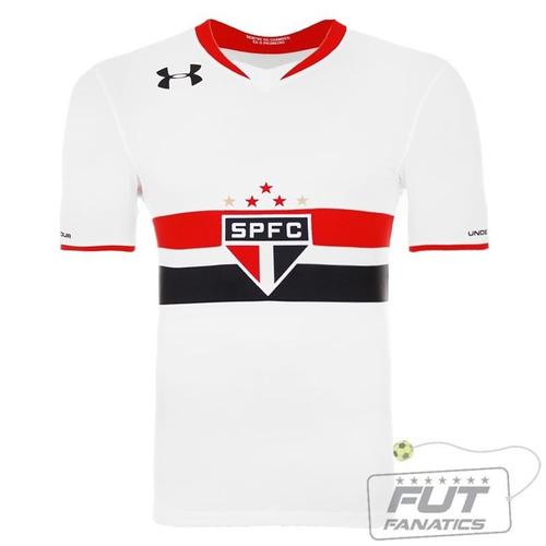 camiseta masculina sao paulo spfc promoção frete gratis