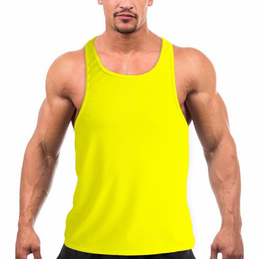 camiseta masculina supercavada treino academia musculação. Carregando zoom. 56d219b0c8e