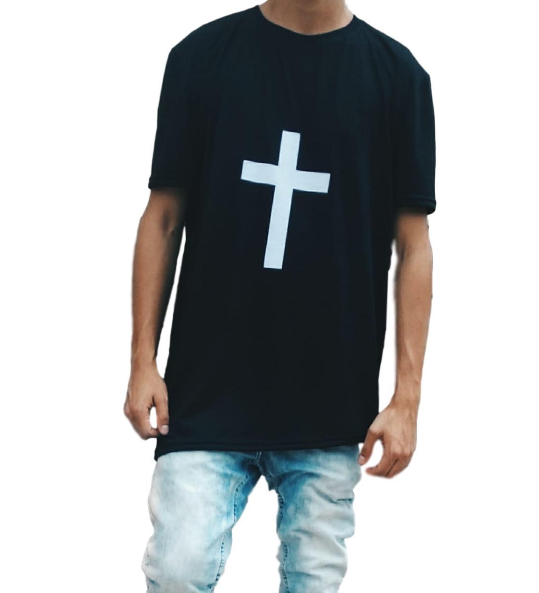 b3a861b01 camiseta masculina swag longline camisa blusa oversized. Carregando zoom.