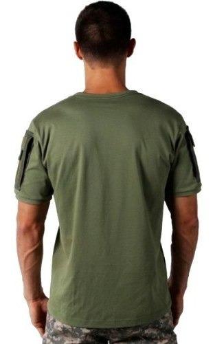 camiseta masculina tática camping t-shirt ranger bélica