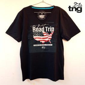 24b0358f95 Fabrica Camisetas Tng Fornecedor - Camisetas no Mercado Livre Brasil