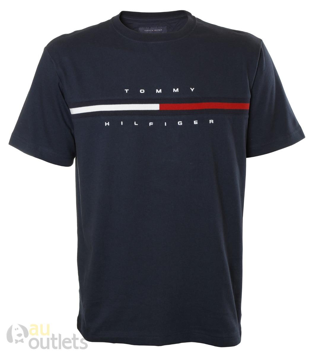 8d1a282b47 camiseta masculina tommy hilfiger matisse. Carregando zoom.