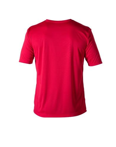 camiseta masculina wilson - camiseta core m coral - tenis