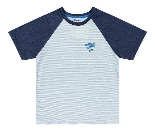 camiseta masculino infantil trick nick