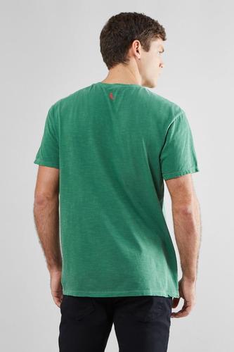 camiseta mc estampada porn reserva