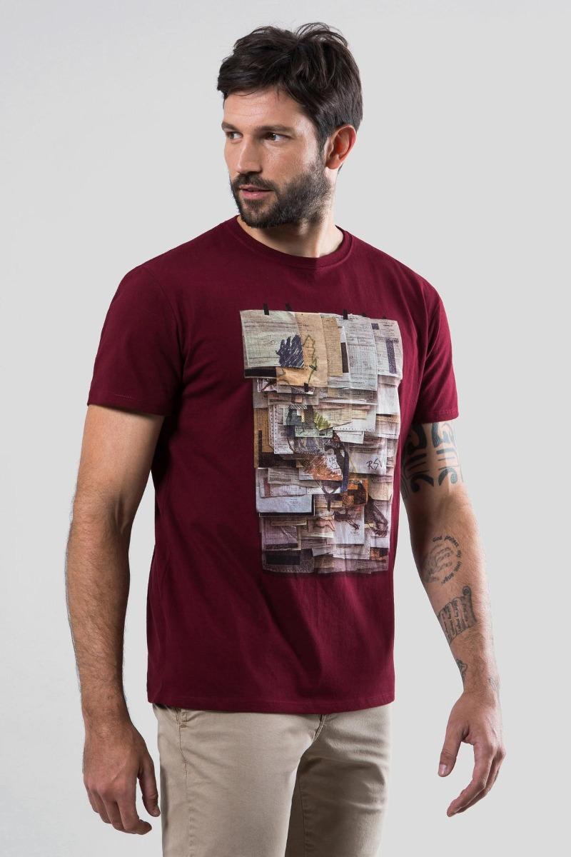 9858d5ee217 camiseta mc estampada post it reserva. Carregando zoom.