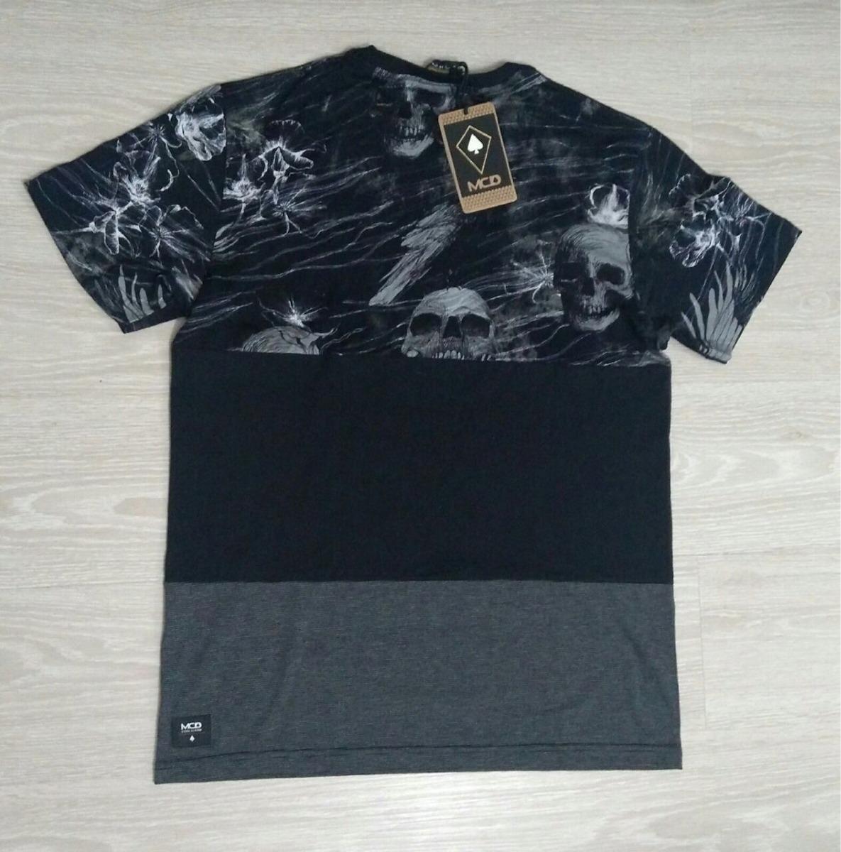 a197bcafe45e0 camiseta mcd 100% original especial . Carregando zoom.