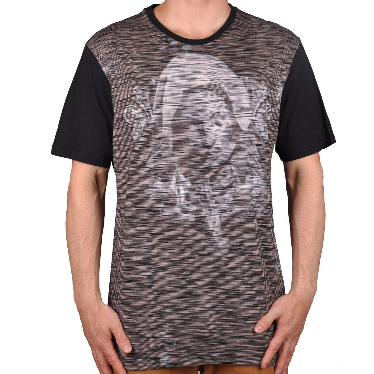Camiseta Mcd Blessed - Cut Wave - R  89 3d2703fc720