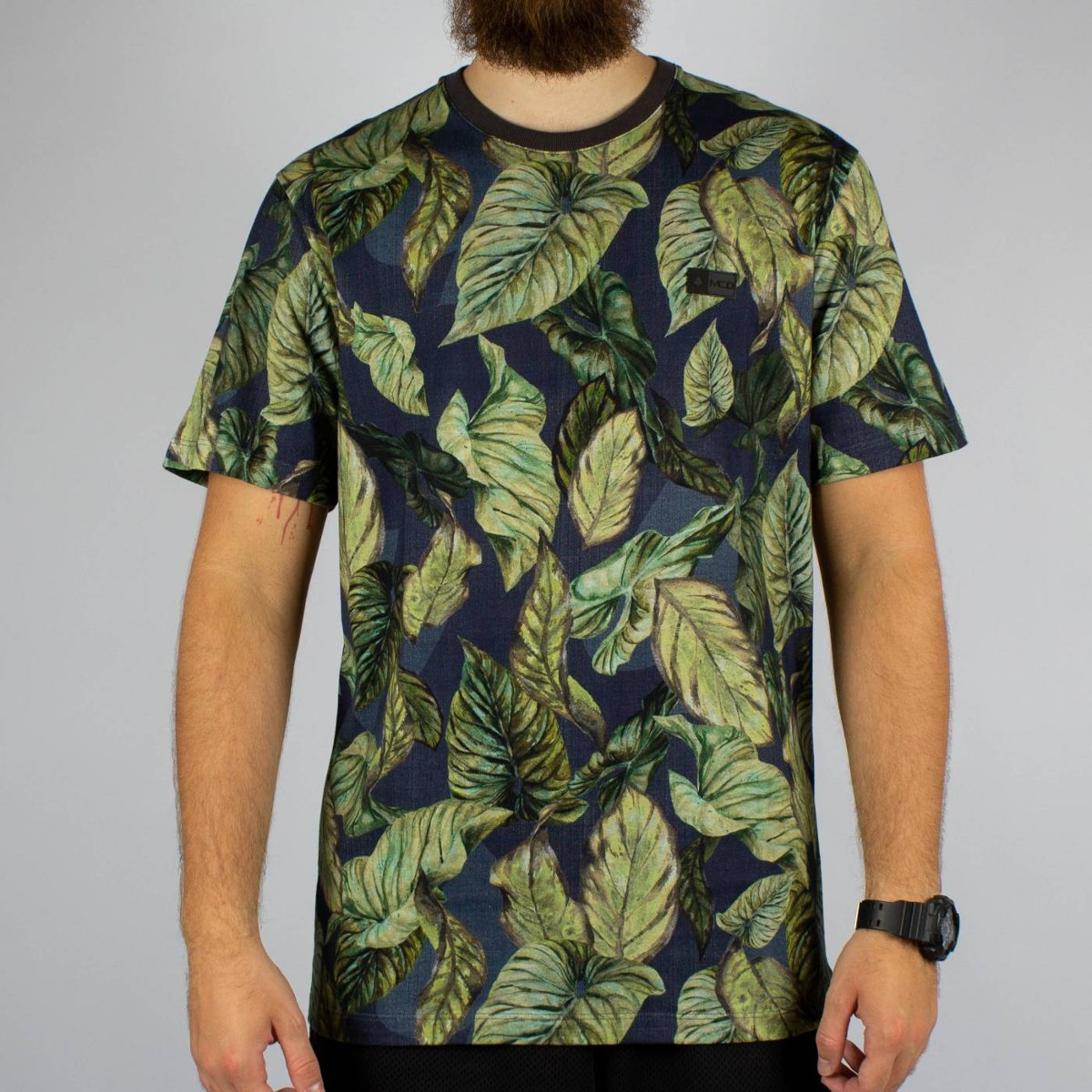 1f766003e9 camiseta mcd especial full atlantic forest azul original. Carregando zoom.