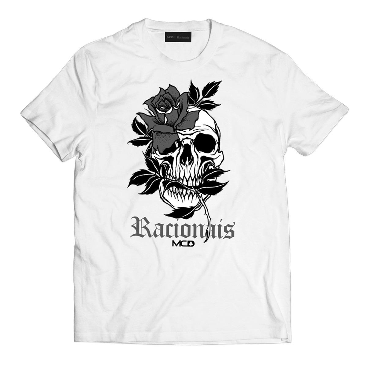 camiseta mcd racionais iv. Carregando zoom. 6757ac1dd0a