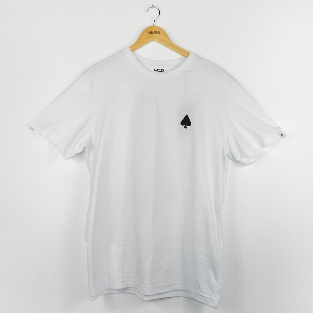 camiseta mcd regular sacred heart - original + frete. Carregando zoom. 537f146f191